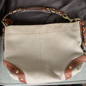 Coach Bag in excellent condition